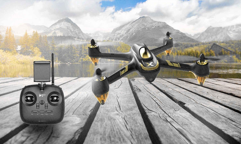 Hubsan X4 Air Pro H501A
