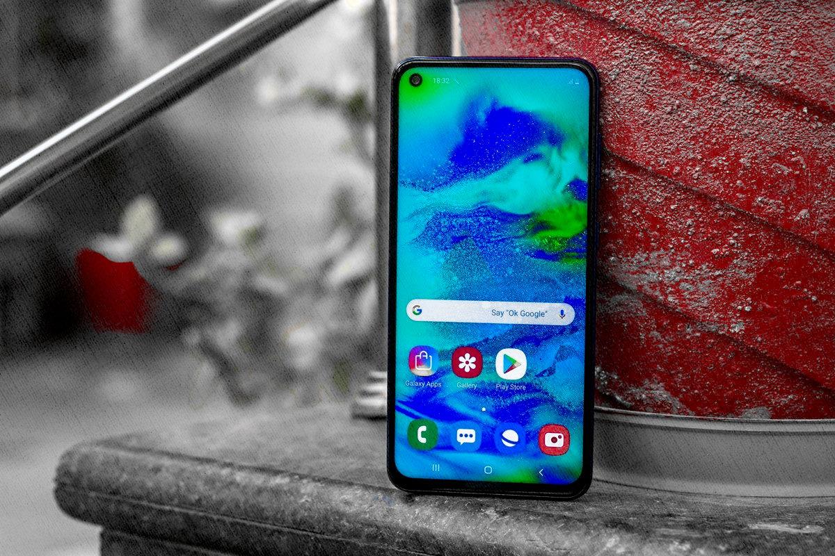 Какой лучше выбрать - Samsung Galaxy A60