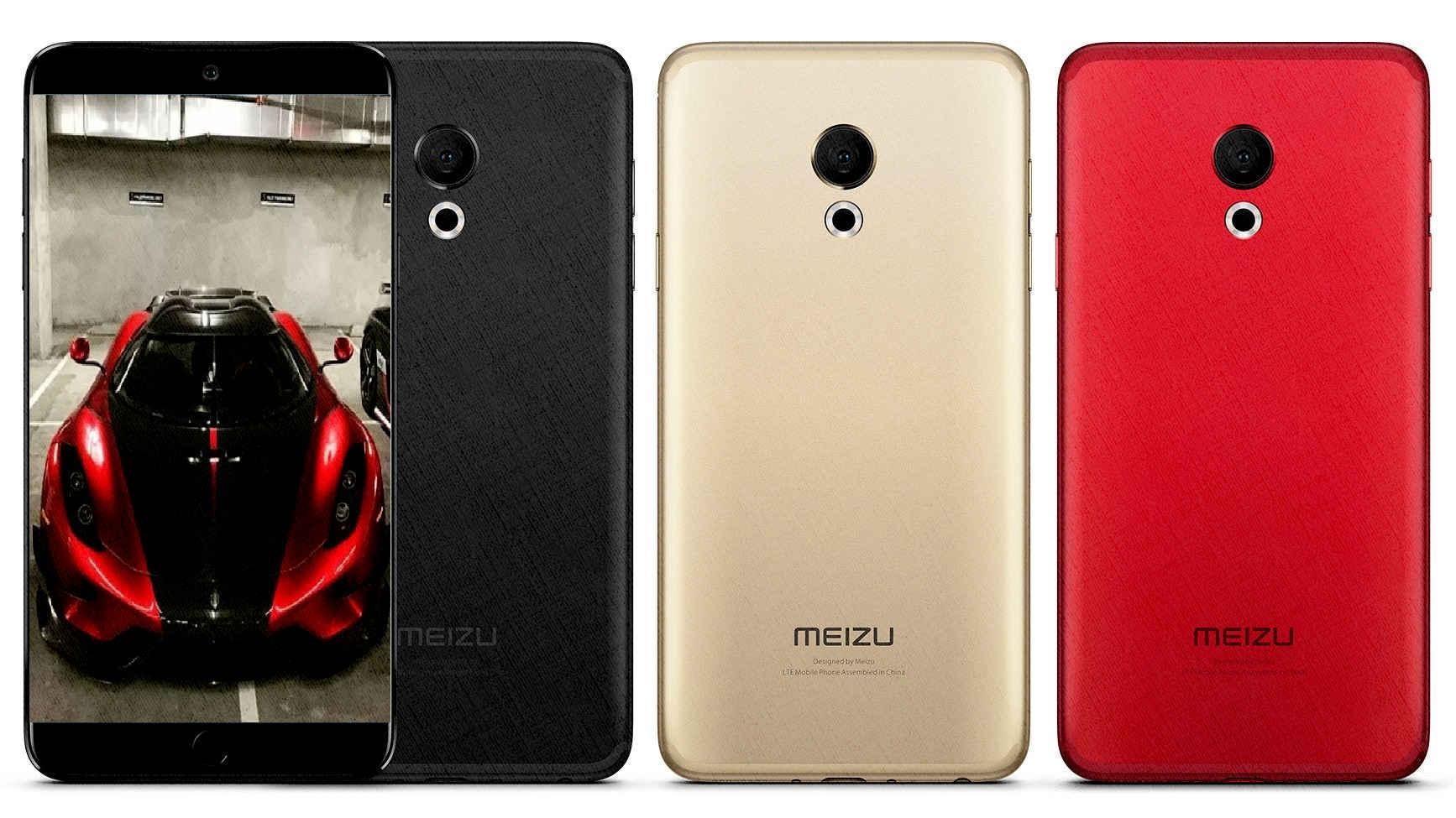 вот, что выбрать в 2020 году: Meizu 15 Lite