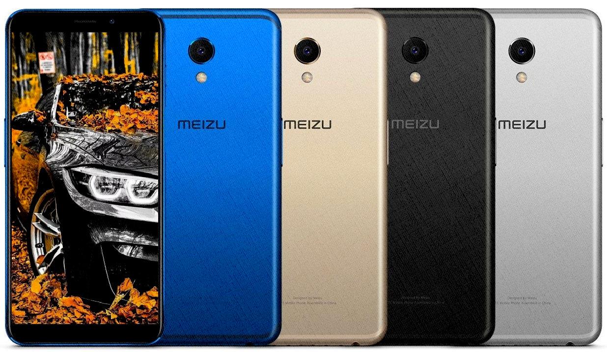Meizu M6S лучше выбрать в 2020 году