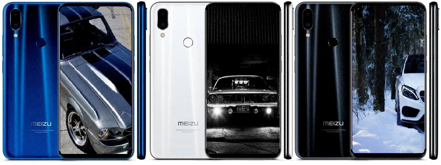 Meizu Note 9 выбрать в 2020 году