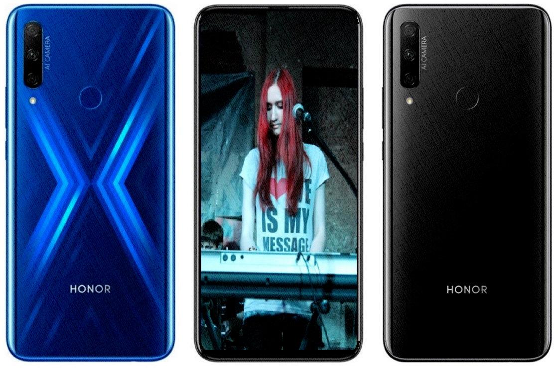 Honor 9X Premium