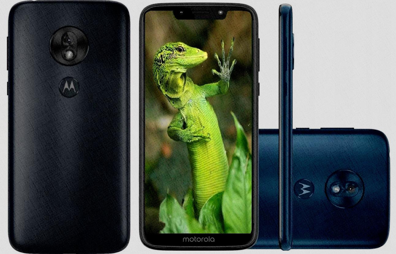 лучшие 2020 года: Motorola G7 Play