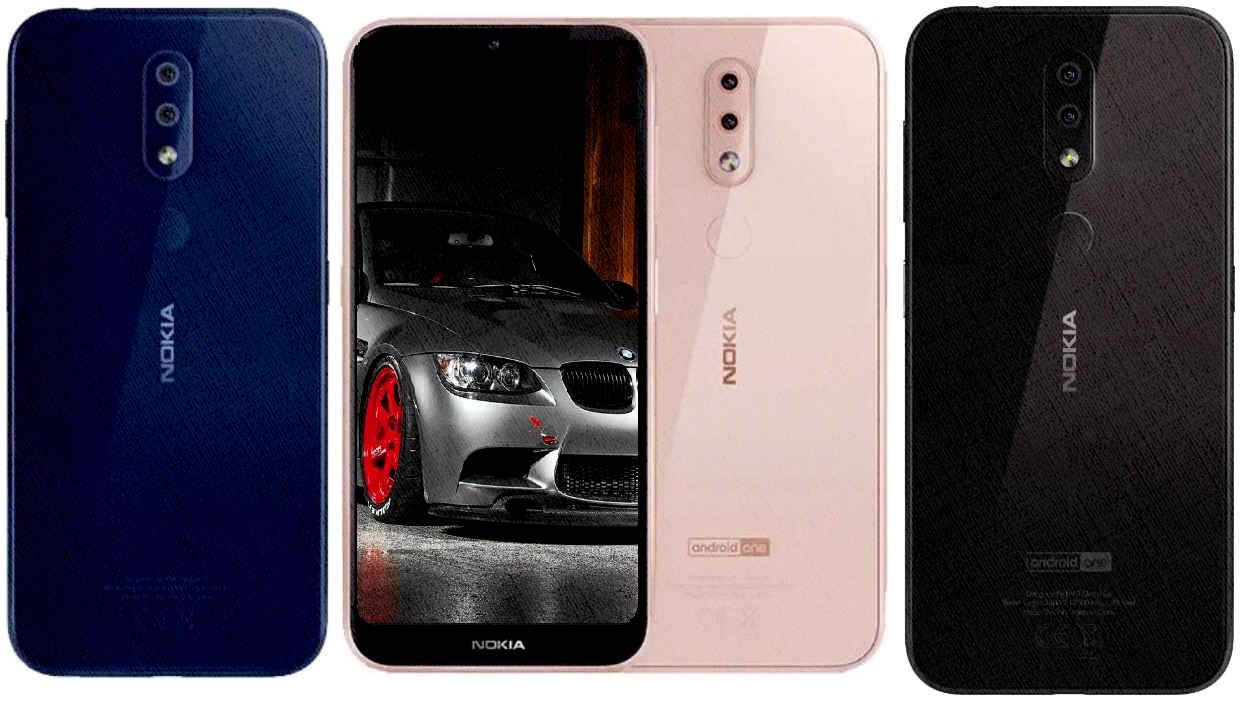 Nokia 4.2 - входит в лучшие 2020 года