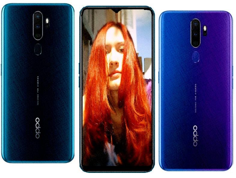 лучший в 2020 году смартфон OPPO A9 (2020)
