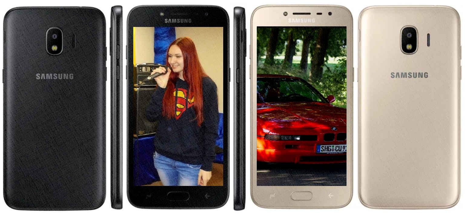 в 2020 году Samsung Galaxy J2 (2018)