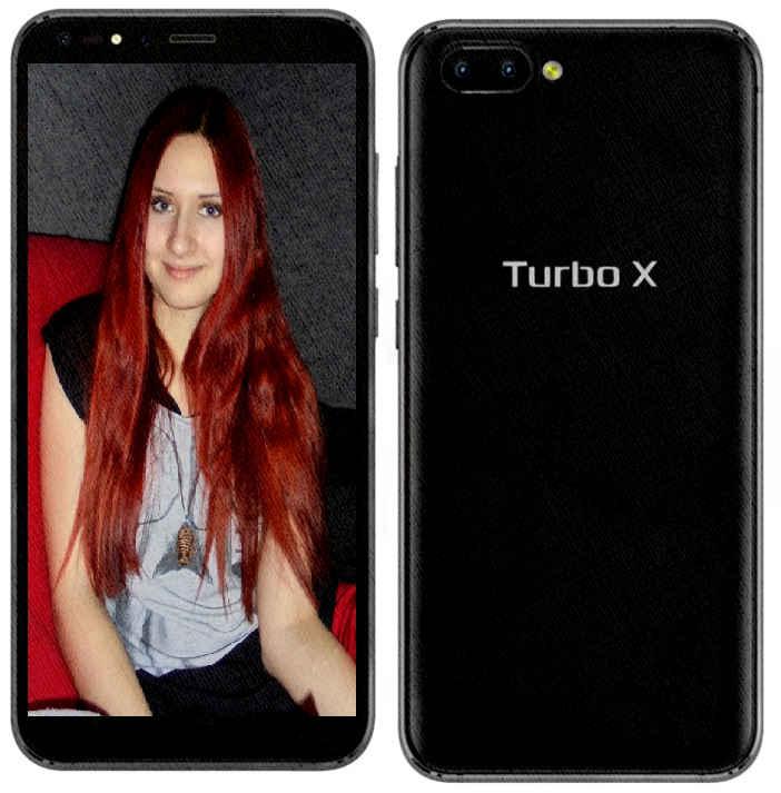 Turbo X8
