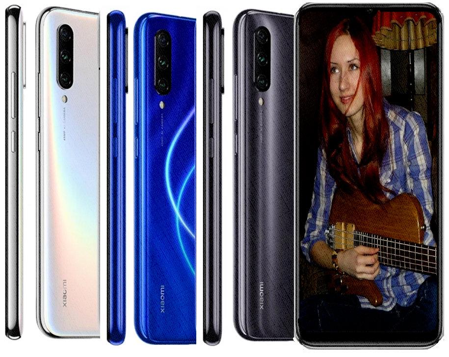 Xiaomi Mi A3 - лучший в 2020 году