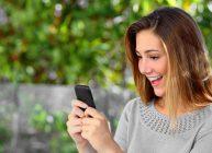 девушке понравился смартфон, который у меня есть в рейтинге
