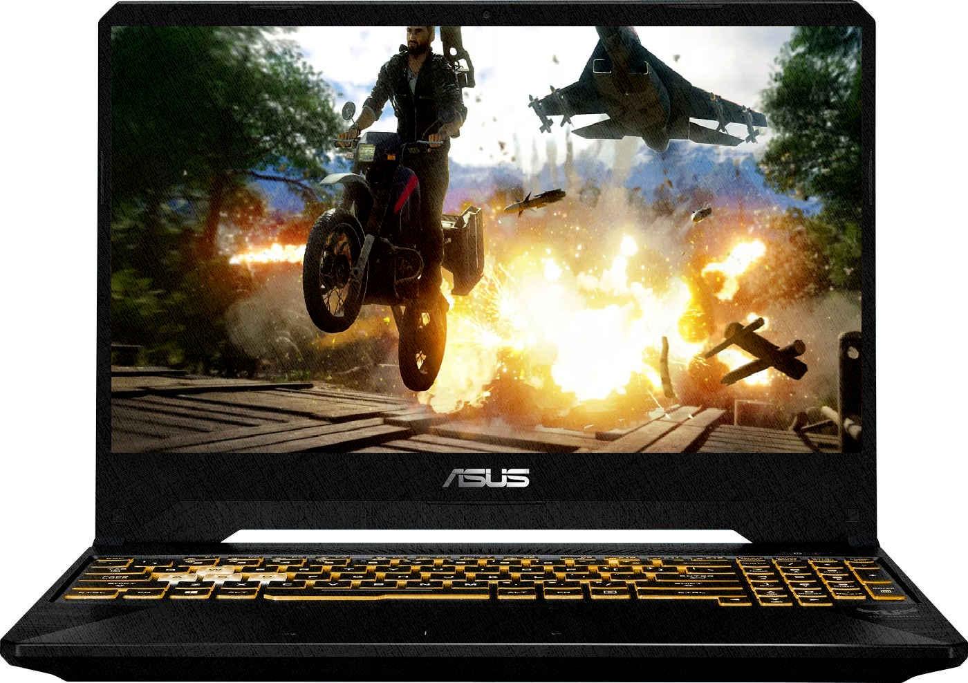 ASUS TUF Gaming FX505DD-BQ110T
