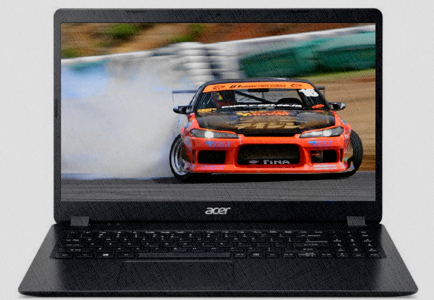 Acer Extensa EX215-21-95ZV Black - лучший 2020 года
