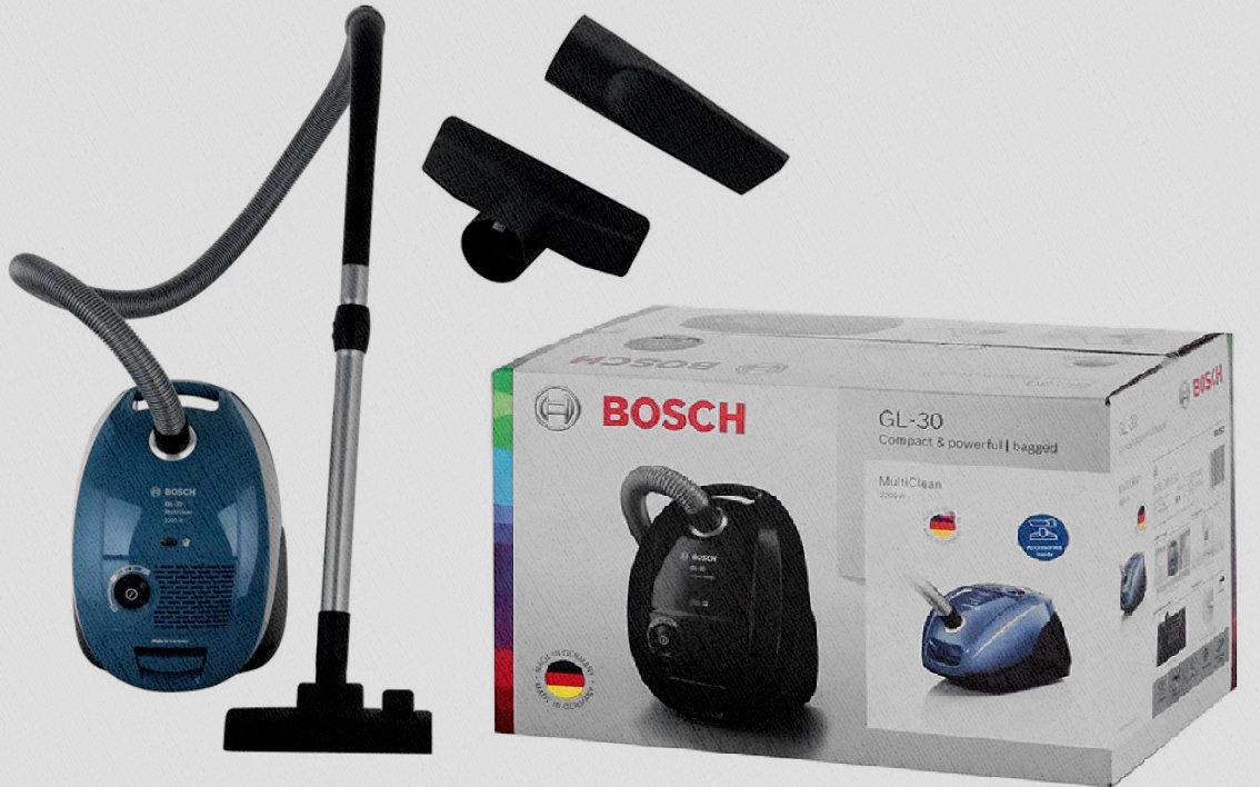 Bosch BSGL3MULT2 попал в рейтинг для дома 2020 года