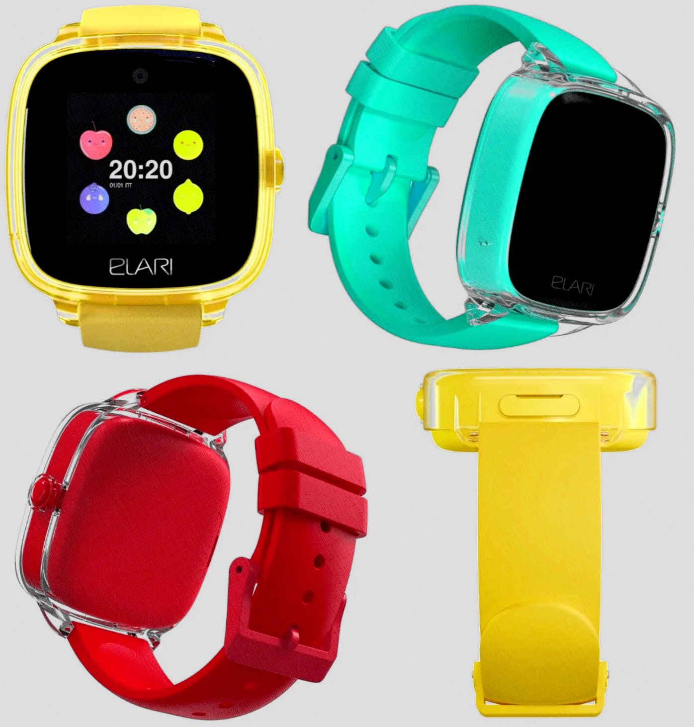 ELARI KidPhone Fresh детские цена качество в 2020 году