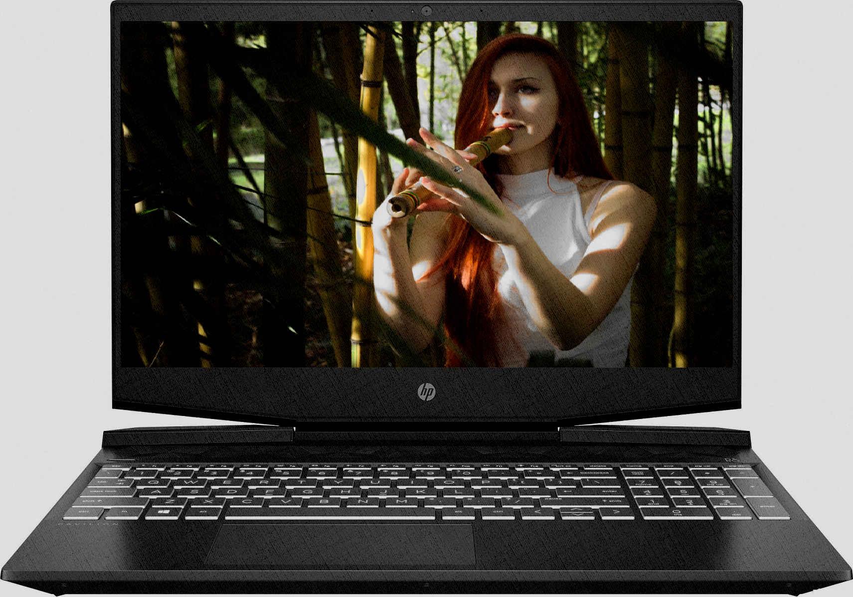 HP PAVILION 17-cd0000ur