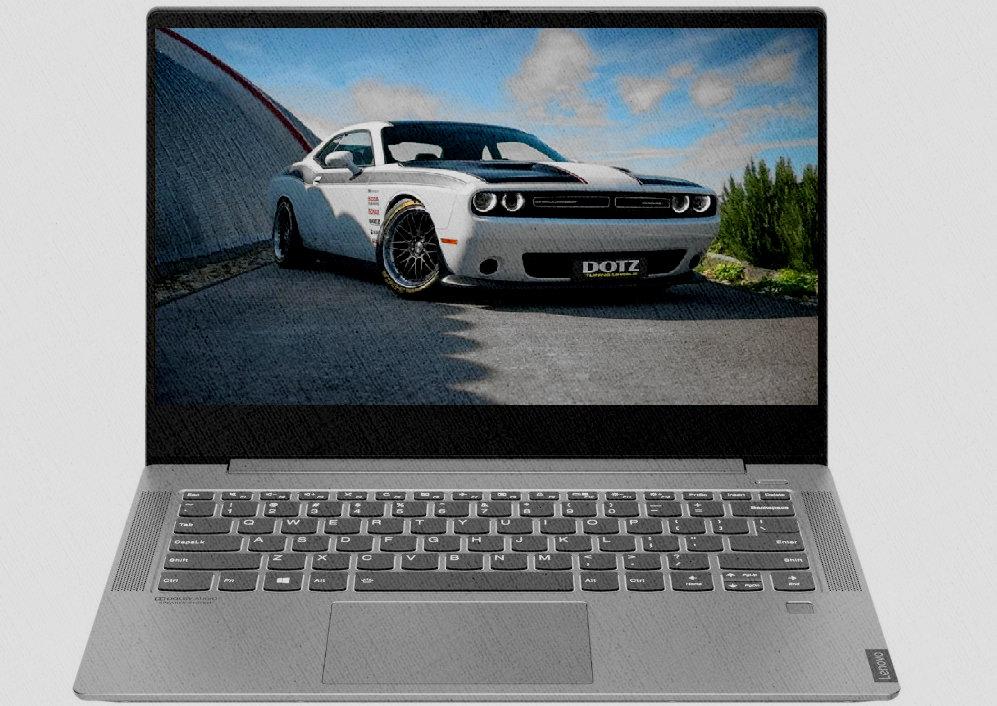 лучший 2020 года - Lenovo IdeaPad S340-15IWL