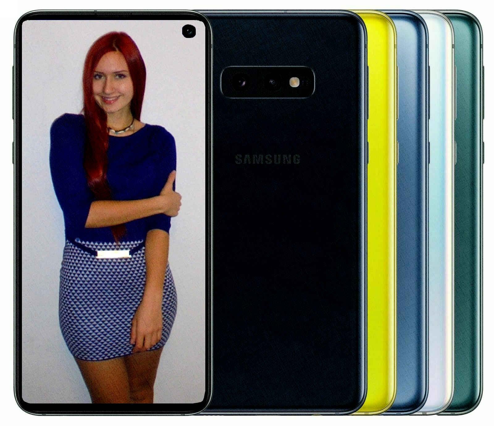 купить в 2020 году пока еще Samsung Galaxy S10e