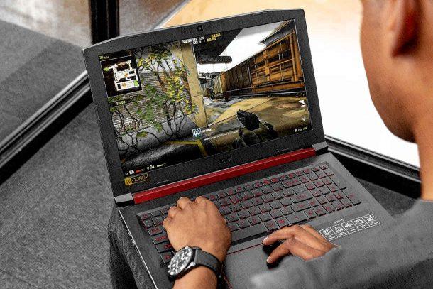 игровой ноутбук, который не стоит больше 100 тысяч рублей