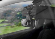 видеорегистратор в автомобиле заботится о водителе