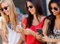 Дешевые смартфон, которые нравятся девушкам и не только