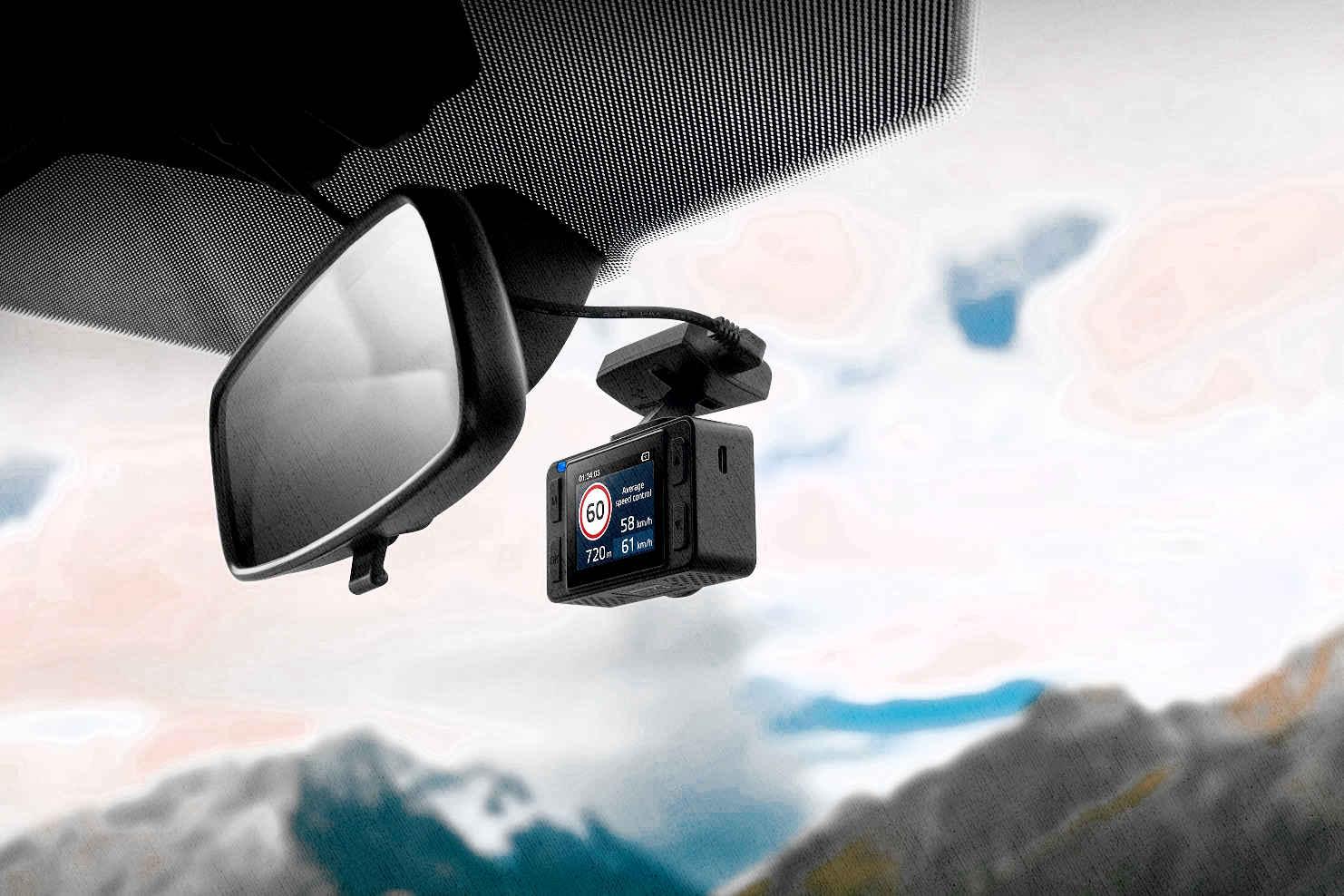 Neoline G-Tech X77, GPS