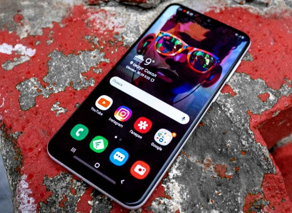недорогой и хороший Samsung Galaxy A30s