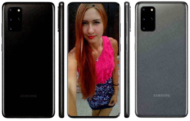 Samsung Galaxy S20 Ultra 5G - флагман 2020 года