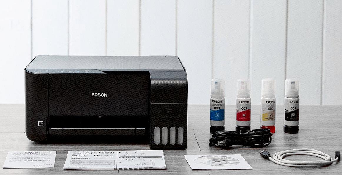 МФУ Epson L3150