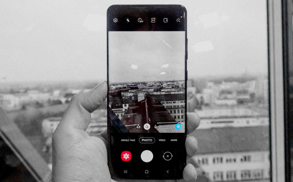 Samsung Galaxy S20 Ultra 5G вот этот: какой лучше выбрать
