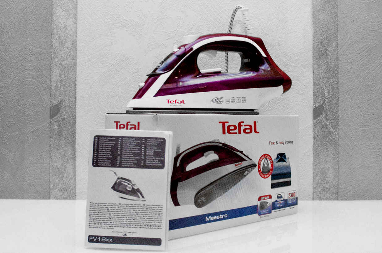Tefal FV1844 Maestro 2
