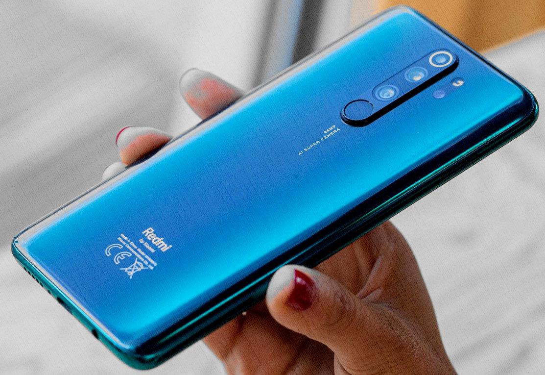 Redmi Note 8 Pro входит в рейтинг 2020 года