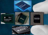 сравним и выявим лучший среди процессоров