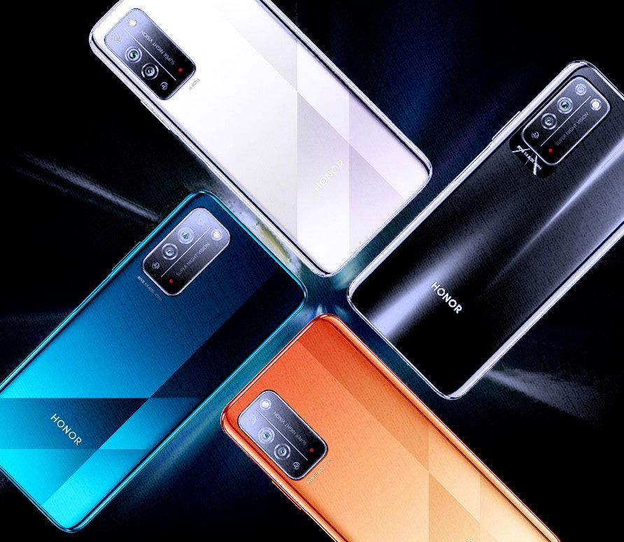 смартфоны хонор лучшие и новые