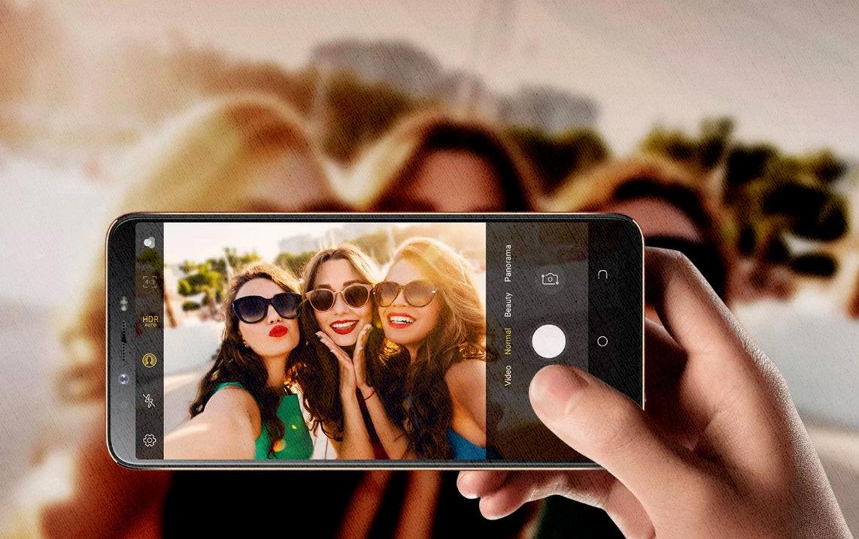 удивительные снимки от простых и бюджетных смартфонов