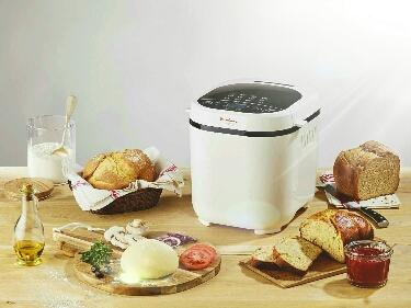Хлебопечка лучшая среди топовых недорогих моделей