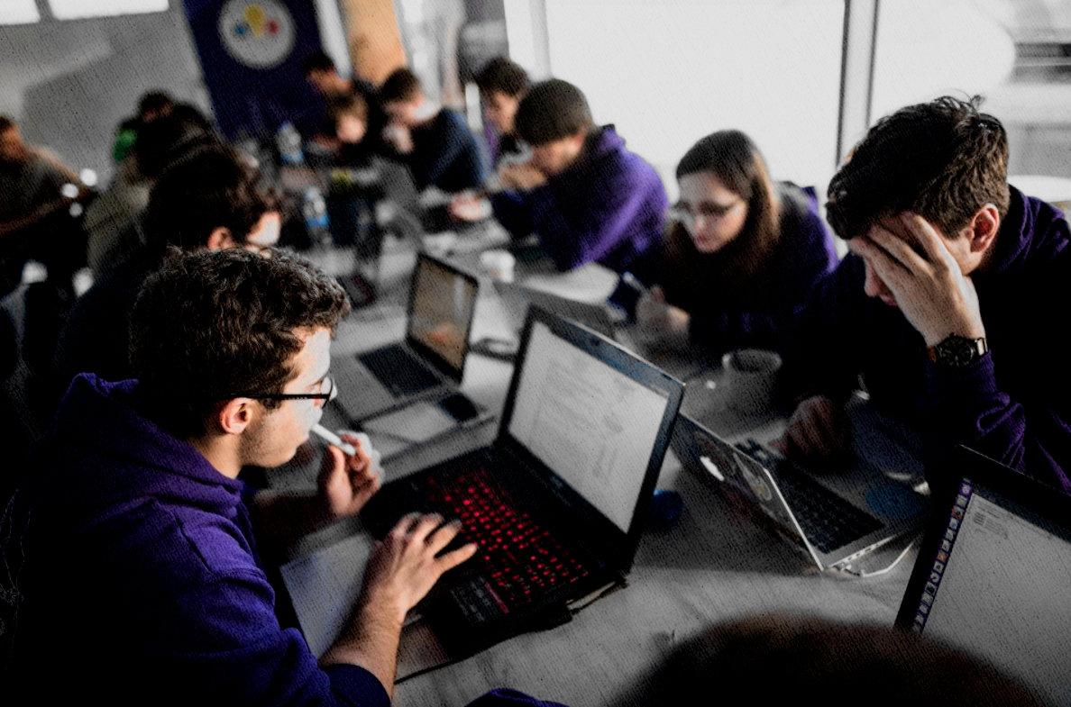 для программирования подойдут производительные и игровые ноутбуки