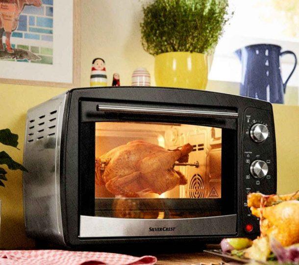 мини печь которая поможет по хозяйству по лучшим отзывам
