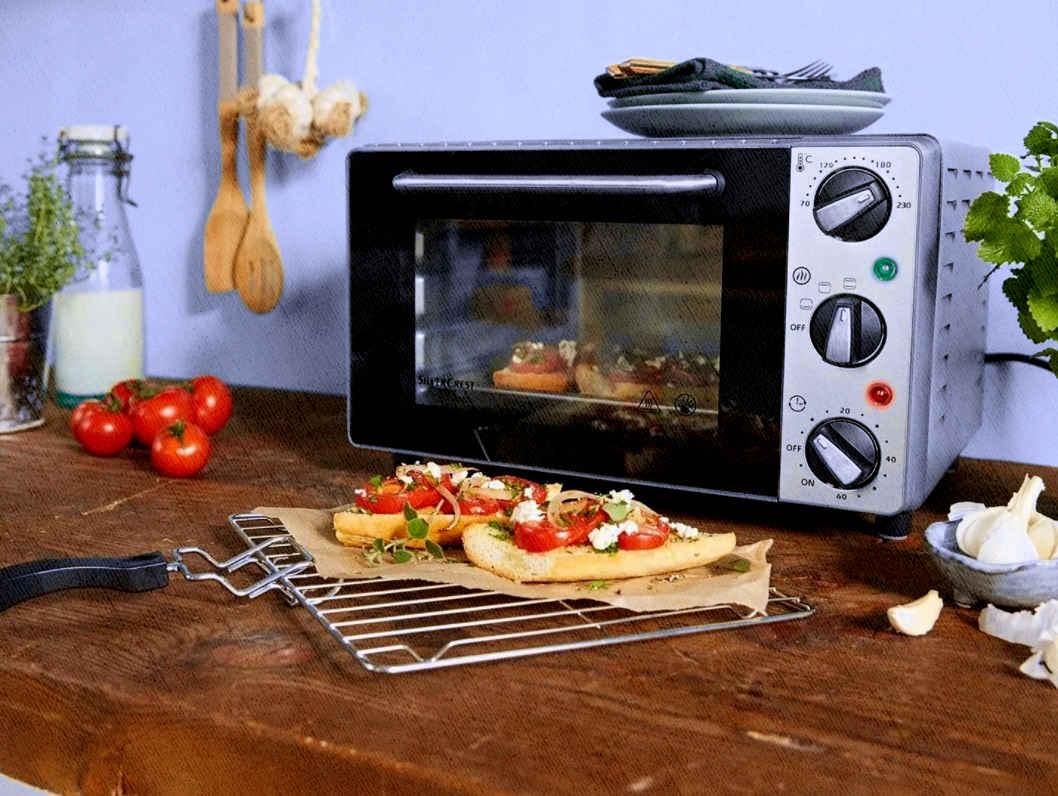 мини печка приготовит вкусную пищу и полезную для всей семьи