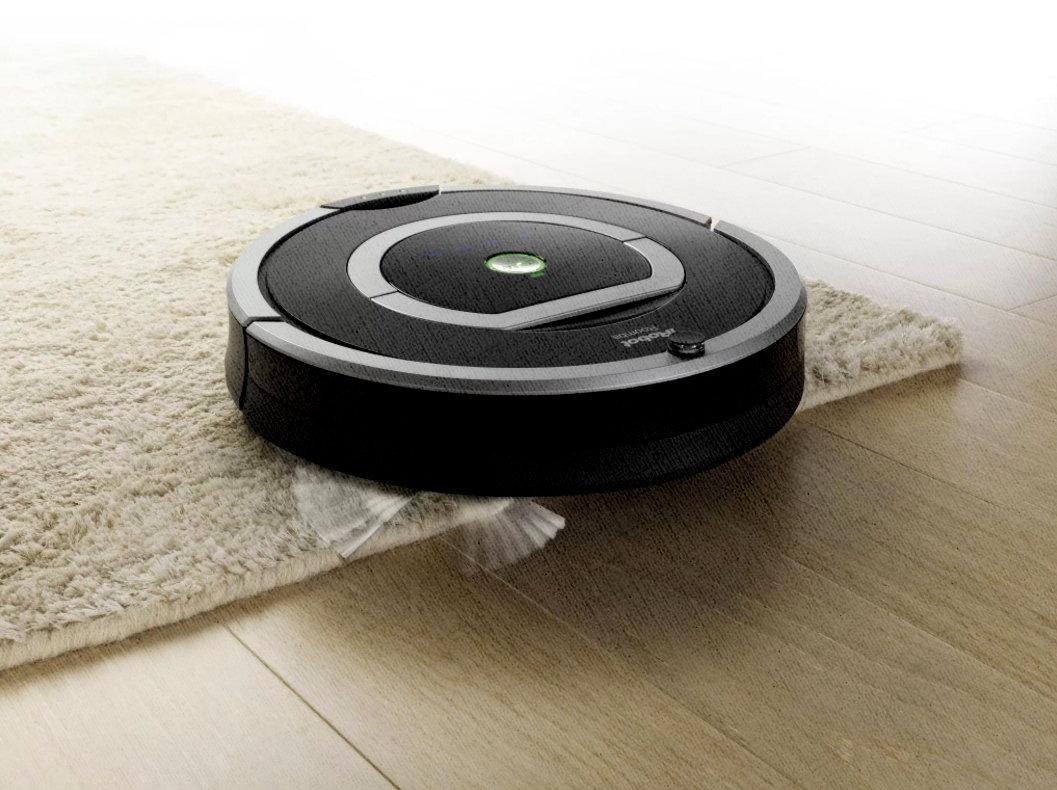 модель пылесоса ездит по ковру и по полу без проблем