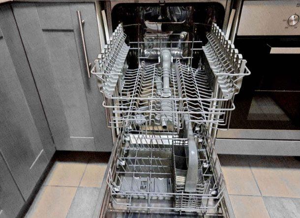 лучшая посудомоечная машина за 2020 год по отзывам пользователей