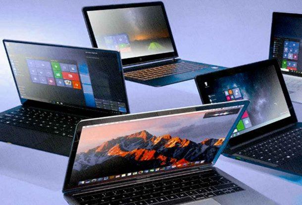 ноутбуки в топ лучших по цене и производительности