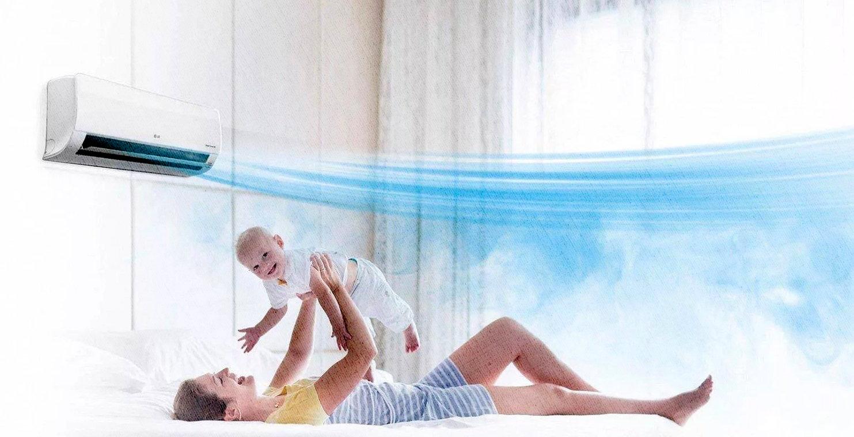 охлажение не вызывает грусть и печаль детей, которые могут заболеть, но не будут