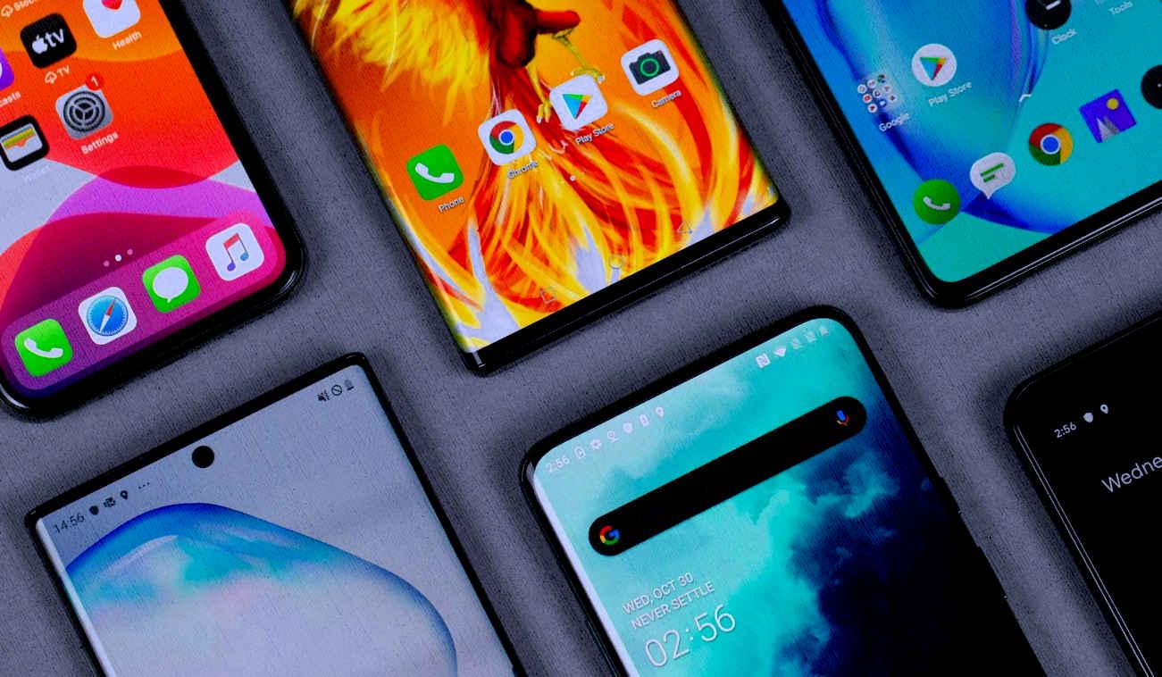 топовые смартфоны за 2020 годв которые и недорогие и качественные