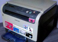лазерный принтер - самый выгодный из всех