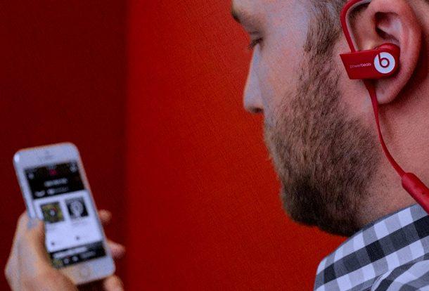 наушники с активным шумоподавлением от фирмы битс аудио