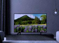 китайский телевизор дешевле и функциональней Сони, представленной на картинке