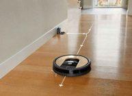 лучший робот пылесос ездит правильно по комнатам