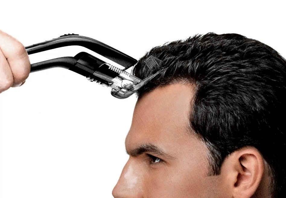машинка для стрижки волос для мужчин и женщин профессиональная