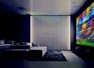проектор лучший для домашнего кинотеатра в 2021 году с рейтингом моделей от Ростислава Кузьмина