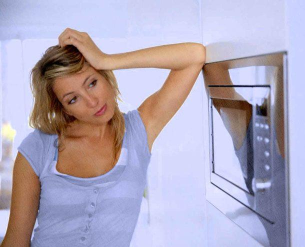 Встраиваемая микроволновая печь порадует и взрослых и детей из рейтинга 2021 от Ростислава