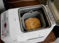 хлебопечка для приготовления хлеба нужнее, чем мультиварка